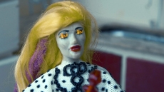Sad13 Drops Sad Stop-Motion Video for 'Ruby Wand'