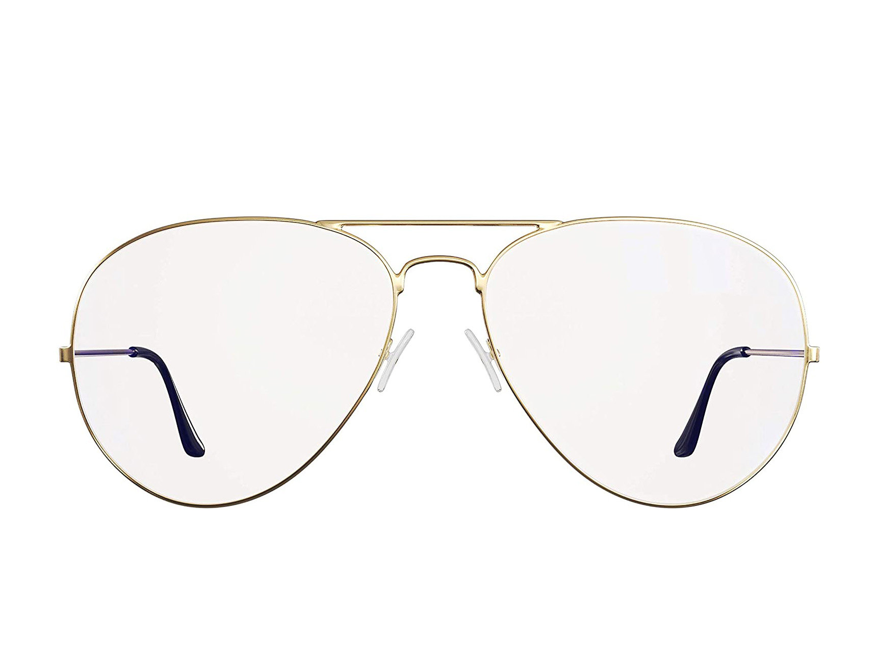 Best Blue Light Glasses - Swanwick Aviator Glasses