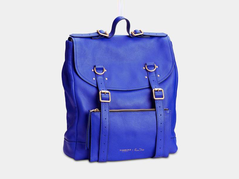 Best Leather Backpacks - Timbuk2 x Phoebe Dahl