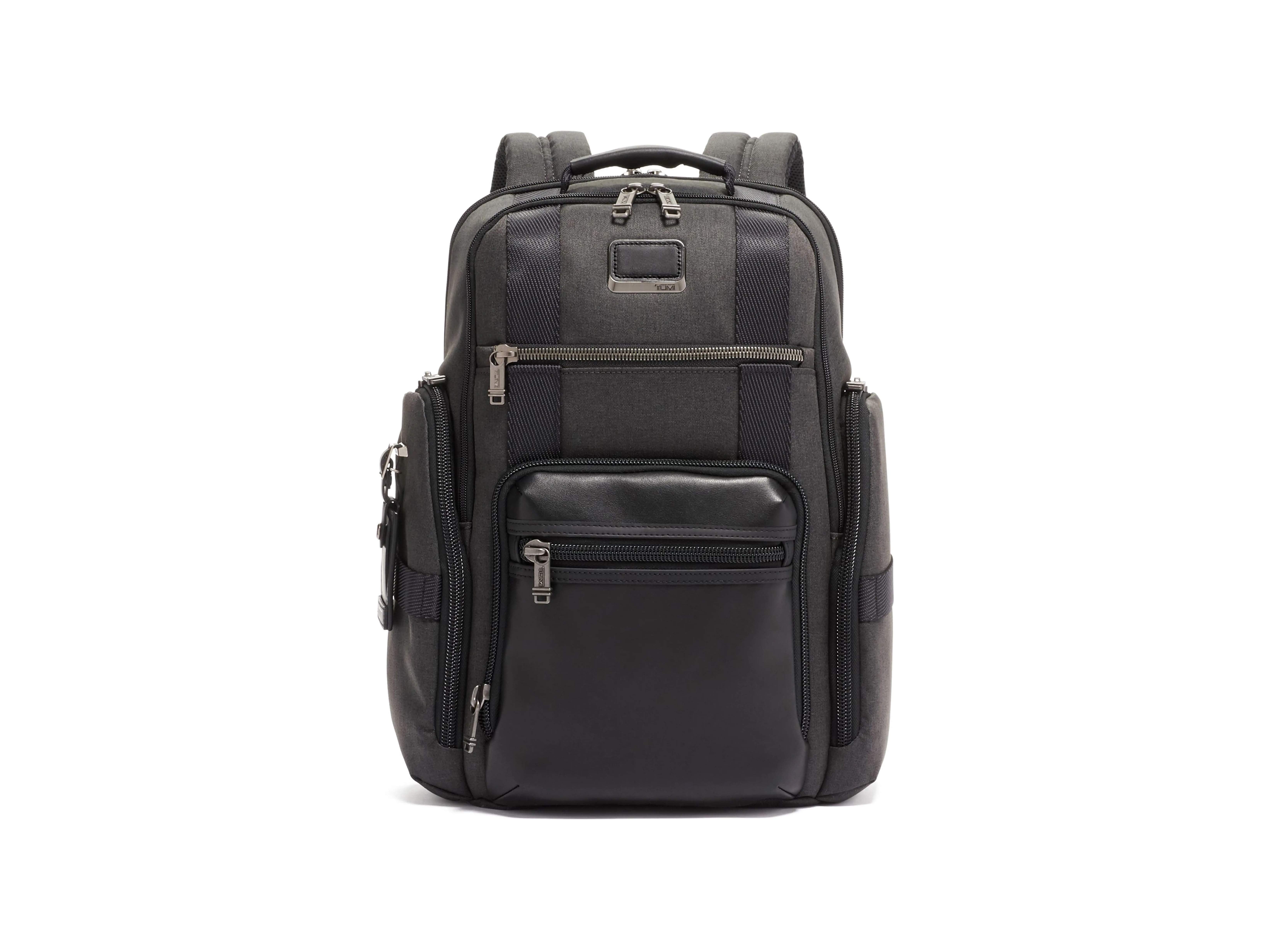 Best Leather Backpacks - Tumi