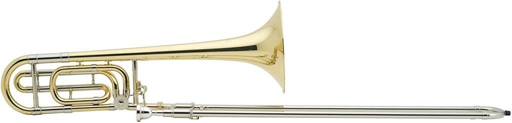 vincent bach prelude trombone f attachment