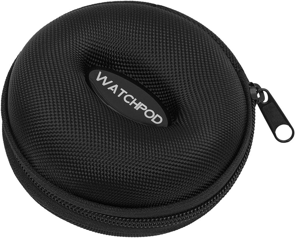 watchpod travel watch case