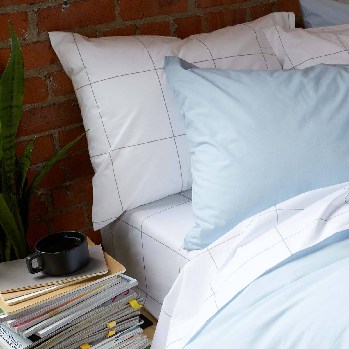 best bed sheets brooklinen