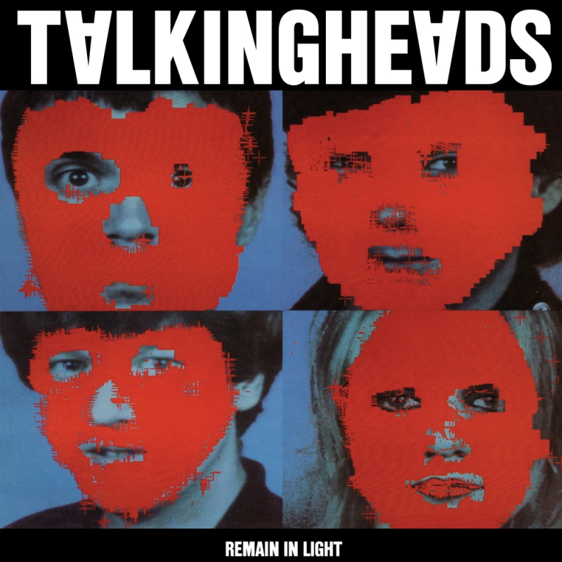 talkings heads remain in light