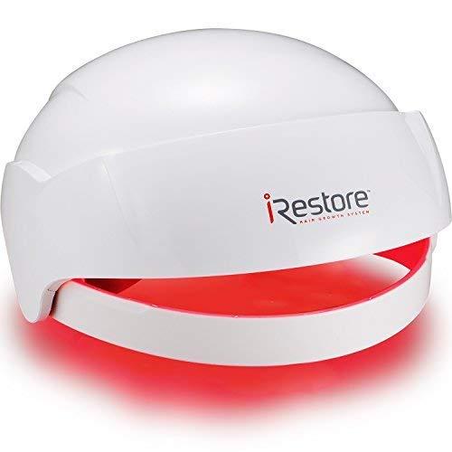 laser hair growth helmet review
