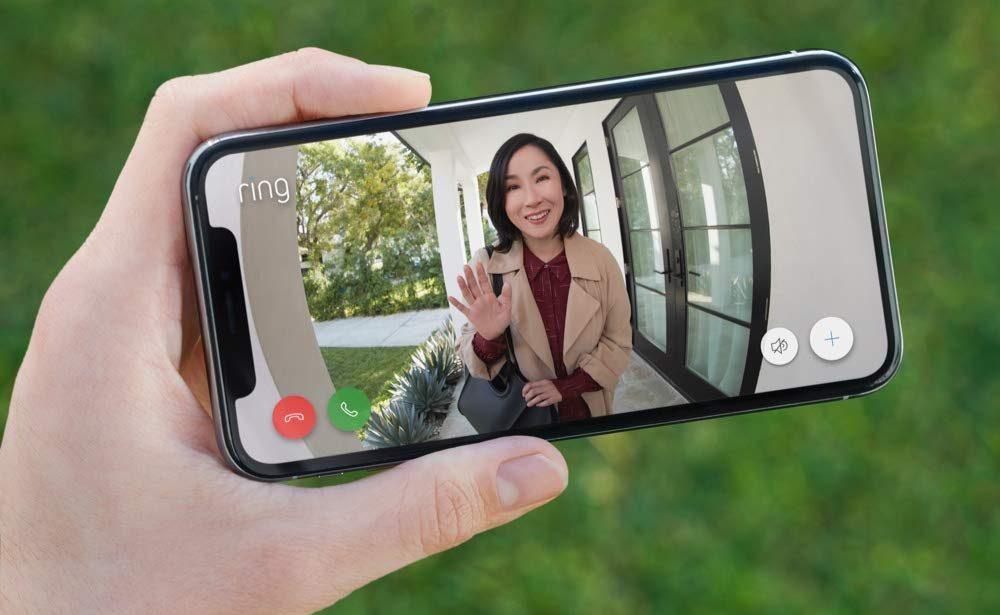 ring doorbell camera 3