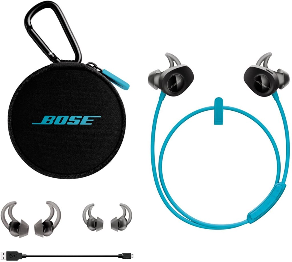 bose wireless earbuds prime day