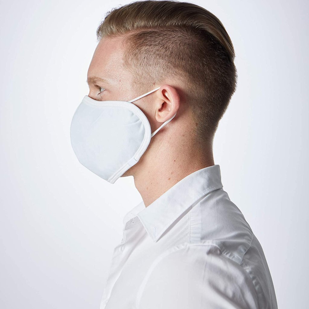 best running face mask amazon