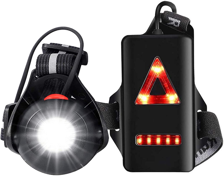 running light chest