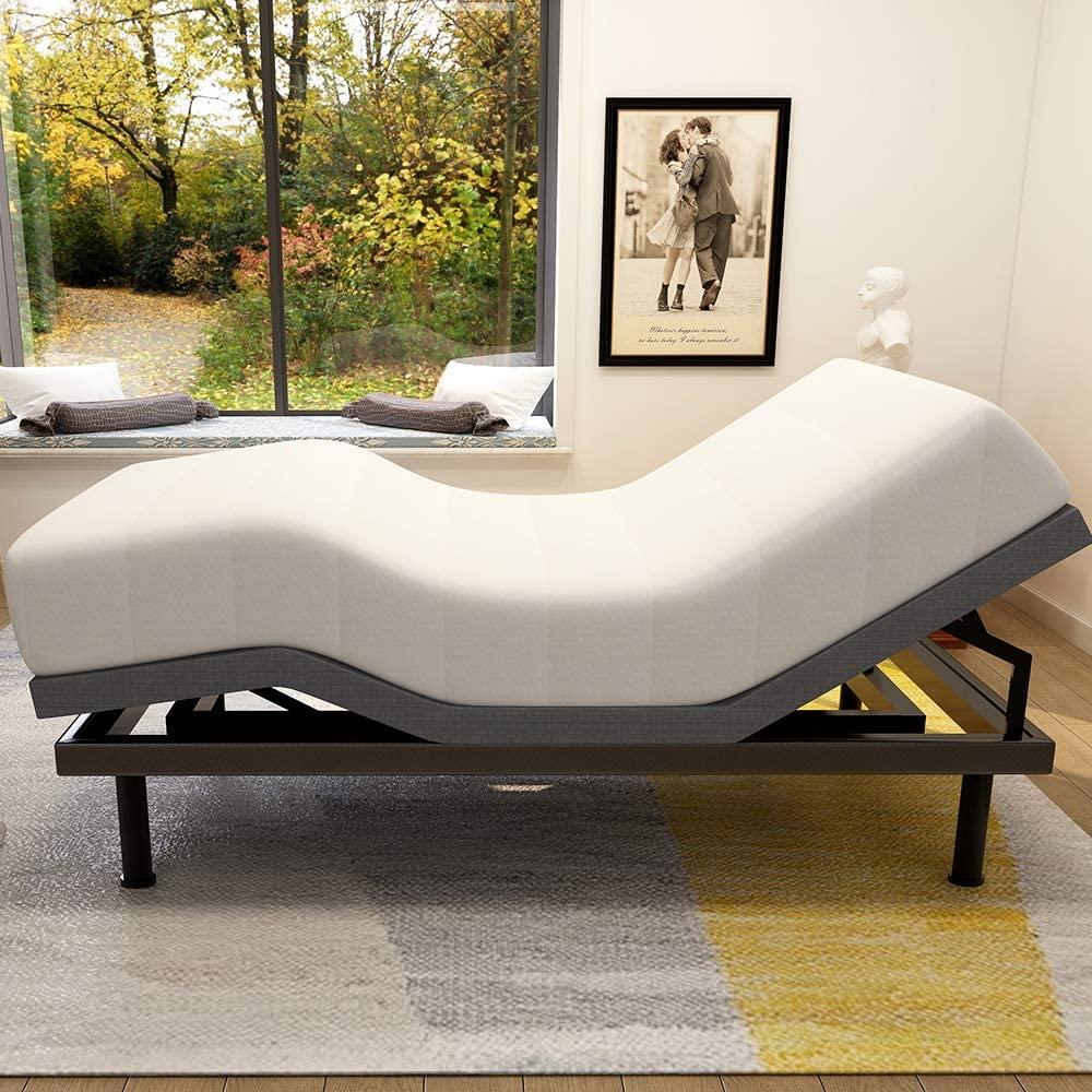 best smart bed frame