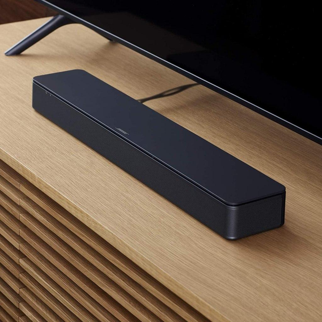 bose tv speaker sound bar