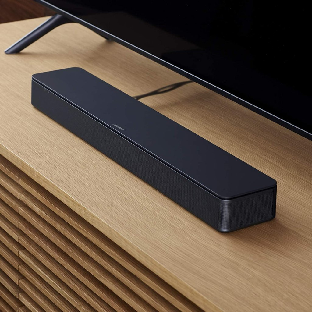 Bose TV Speaker soundbar deal