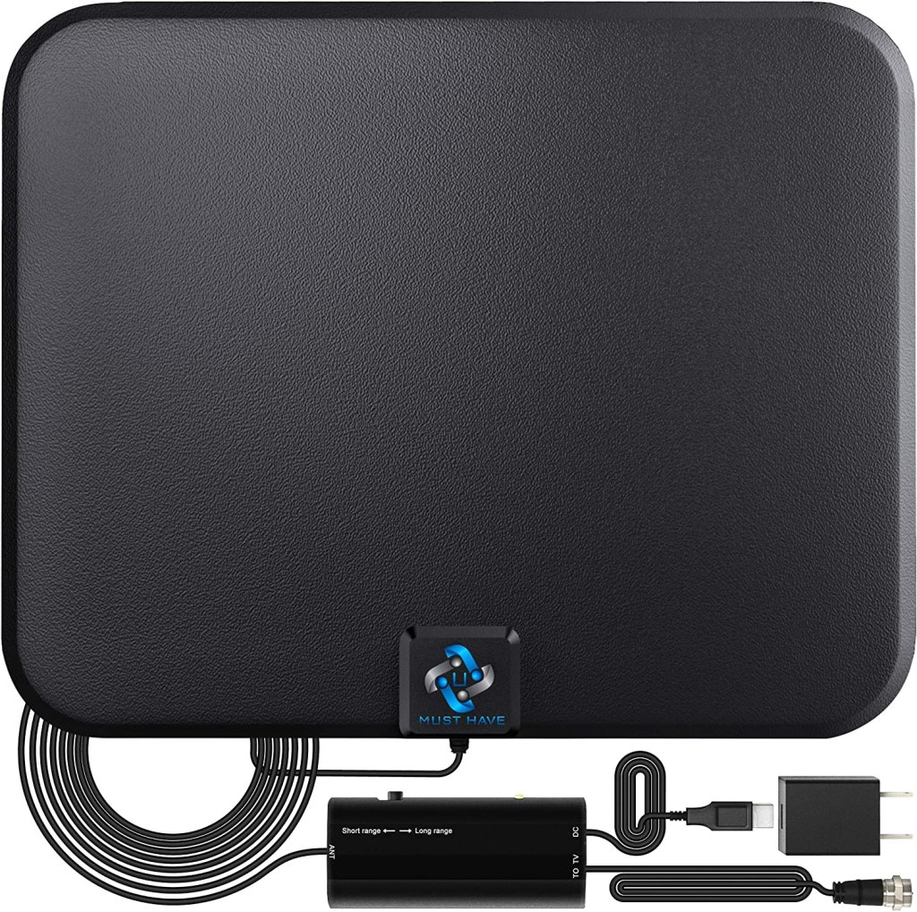 best tv antenna for baseball