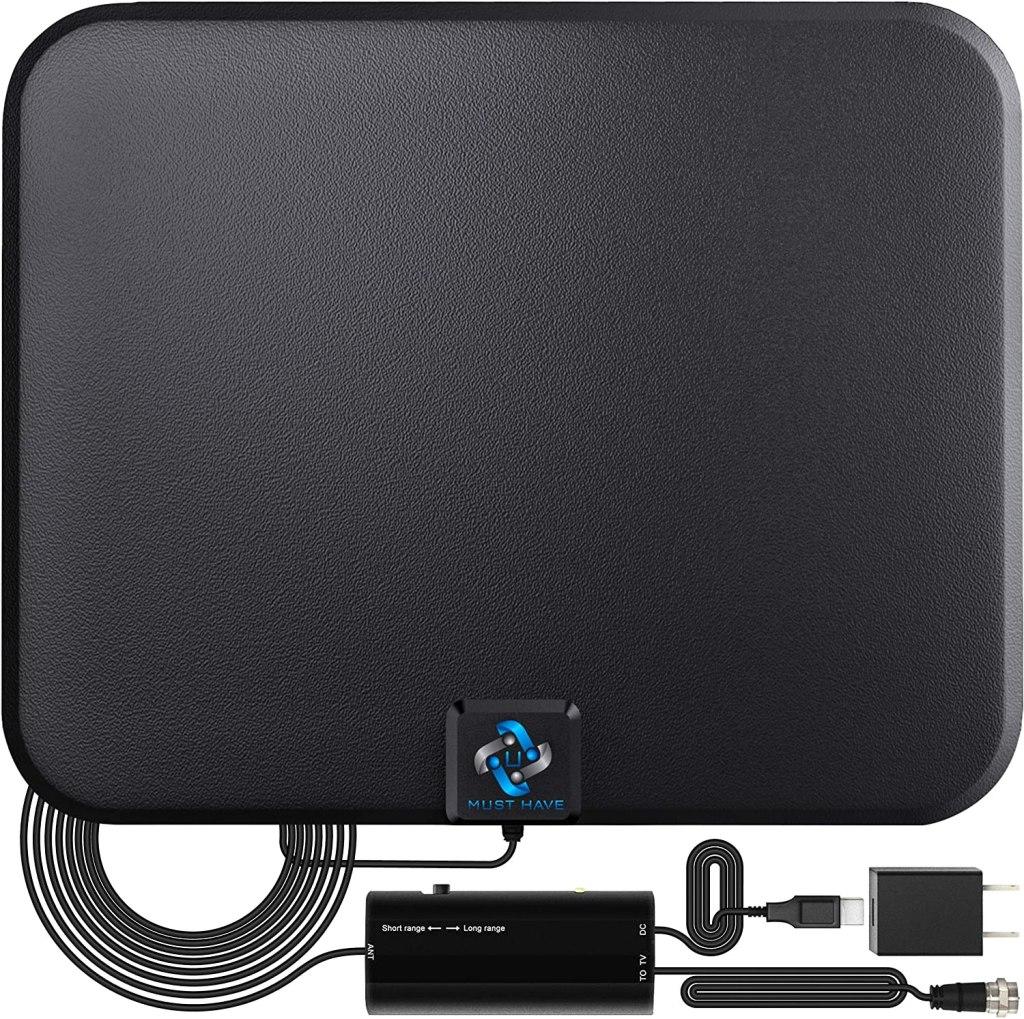 best hd tv antenna
