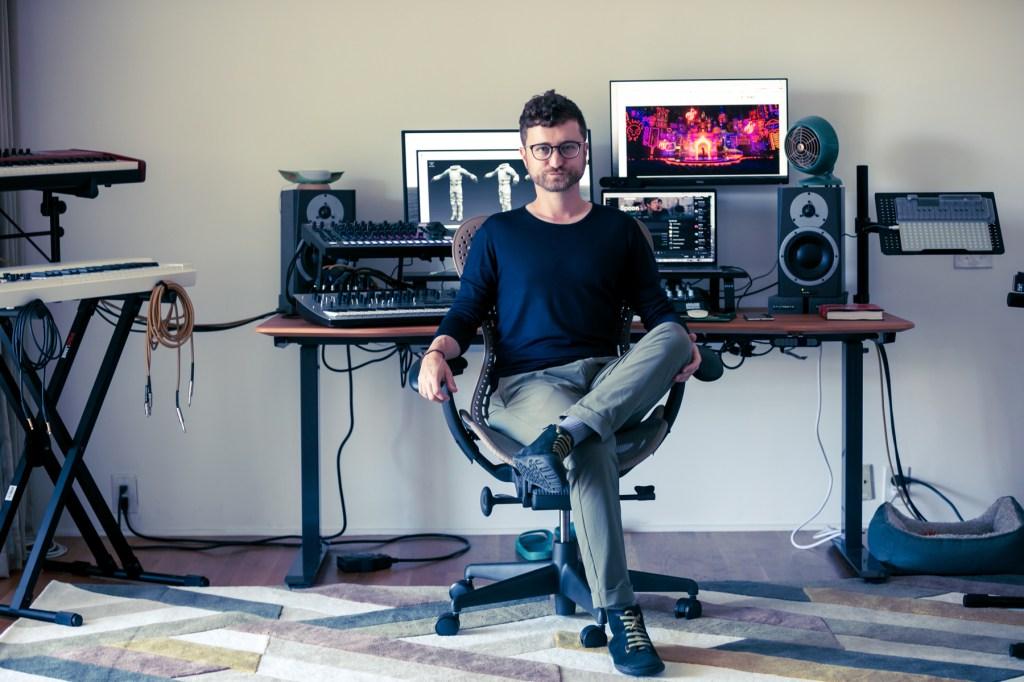 Wave's Founder Adam Arrigo -- Future 25