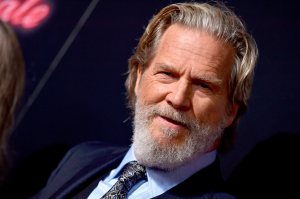 Jeff Bridges Diagnosed With Lymphoma