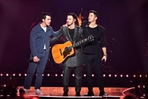 Jonas Brothers Recall Joyful Holiday Memories on New Song 'I Need You Christmas'