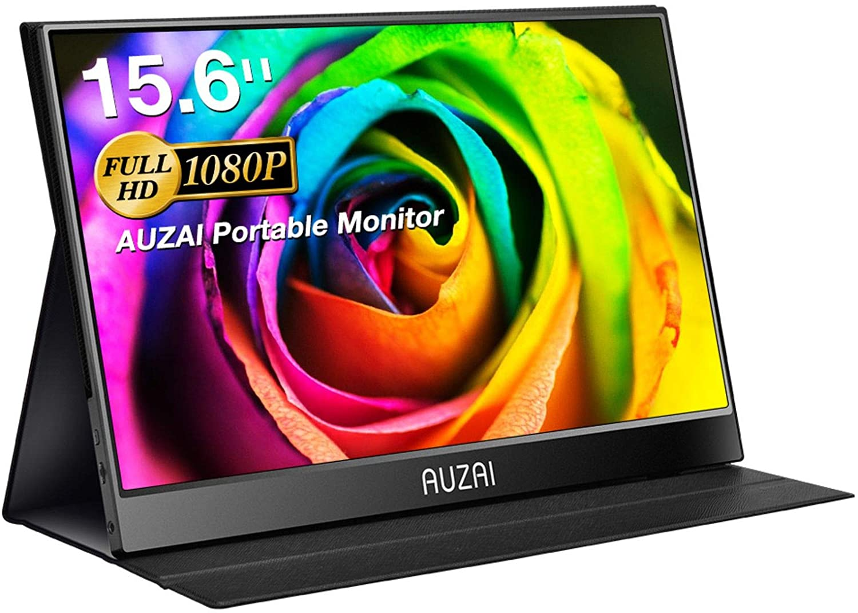 AZAUI Portable Monitor
