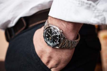 Best Watches Under $500 (2020): Affordable Automatic and Swiss Watches - Rolling Stone