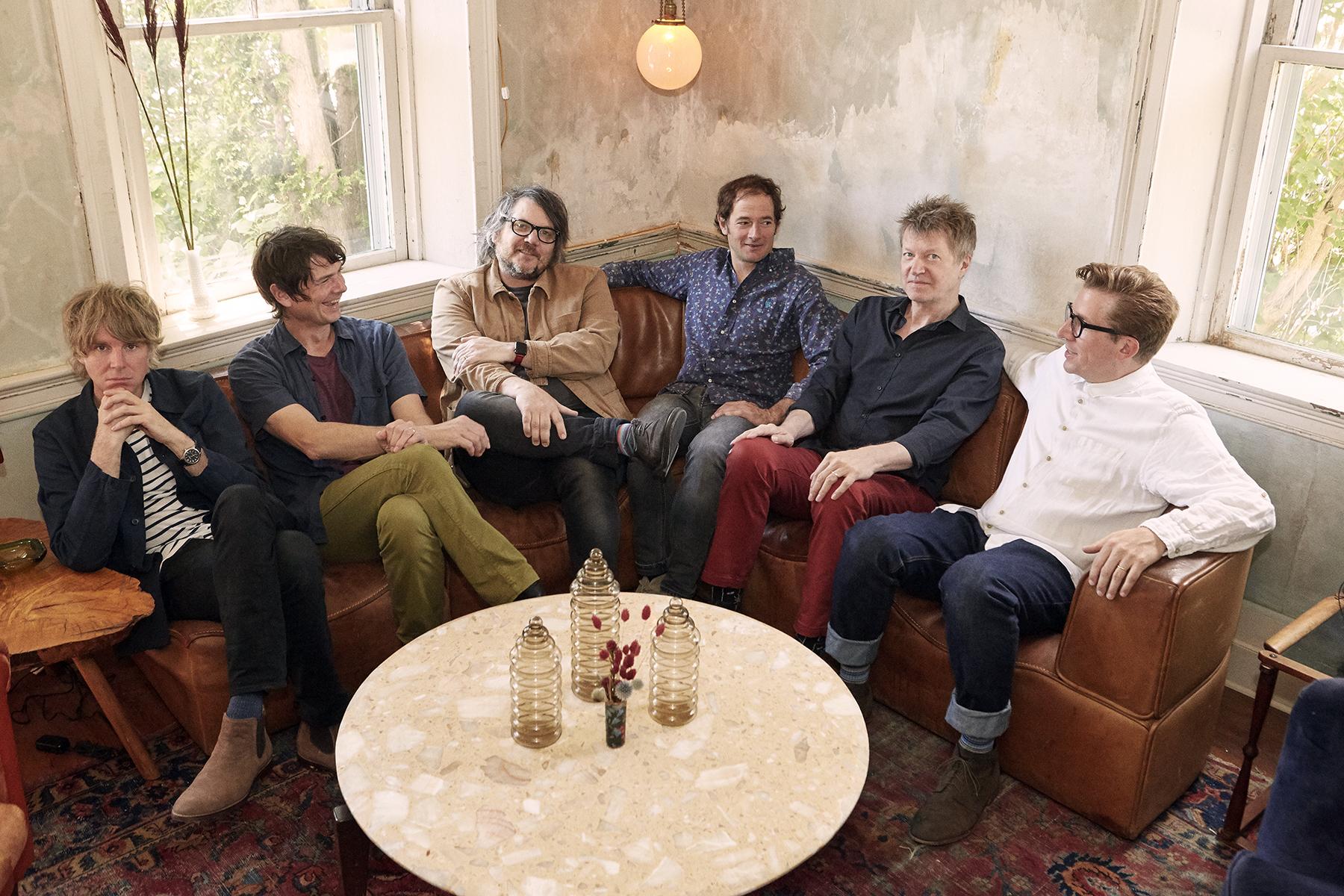 Wilco in 2019.