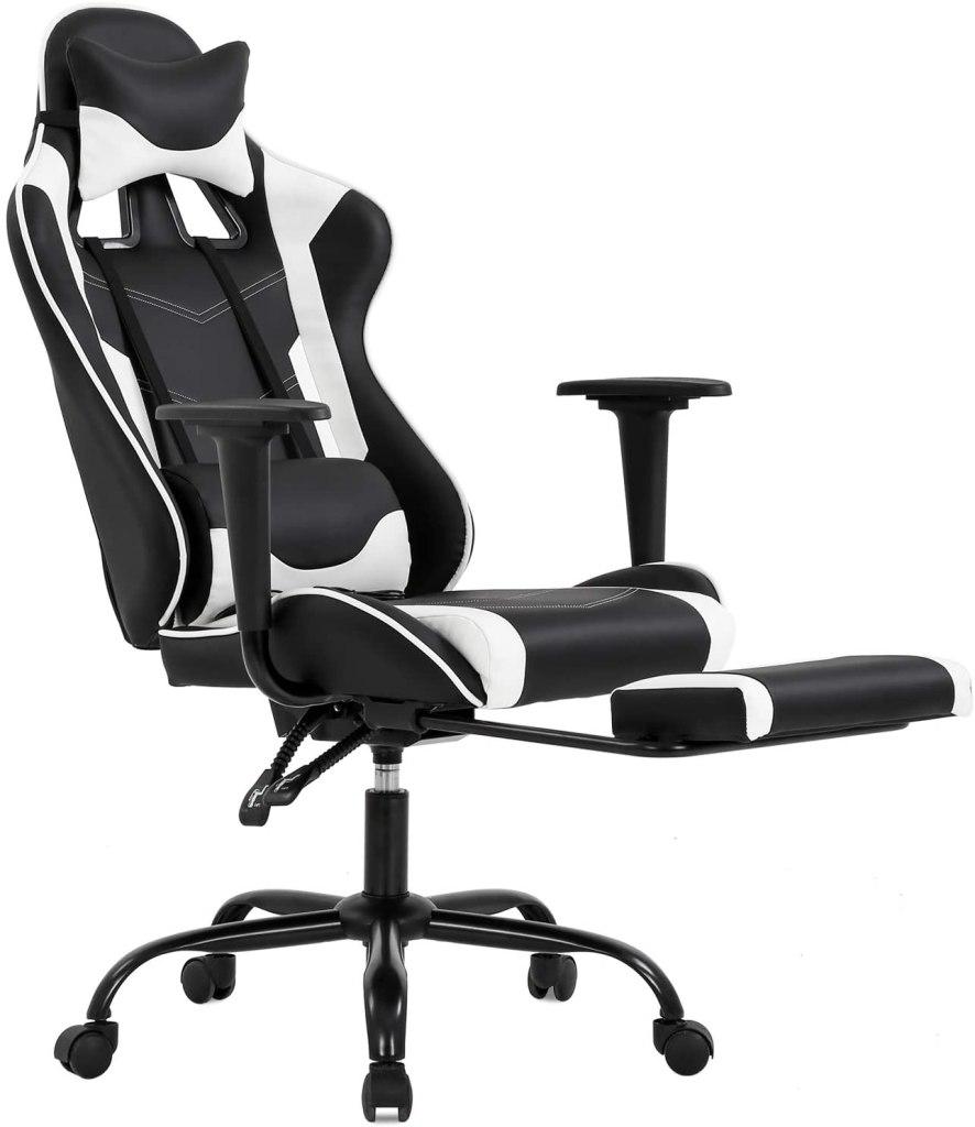 BestOffice Ergonomic Gaming Chair
