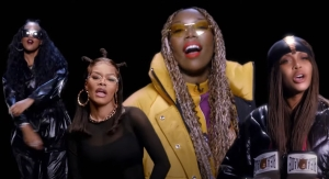 See Brandy, Erykah Badu, Teyana Taylor, H.E.R.'s BET Hip Hop Awards Cypher