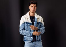 Best Fall Jackets: Switch to Sherpa to Channel Rugged, Western Style