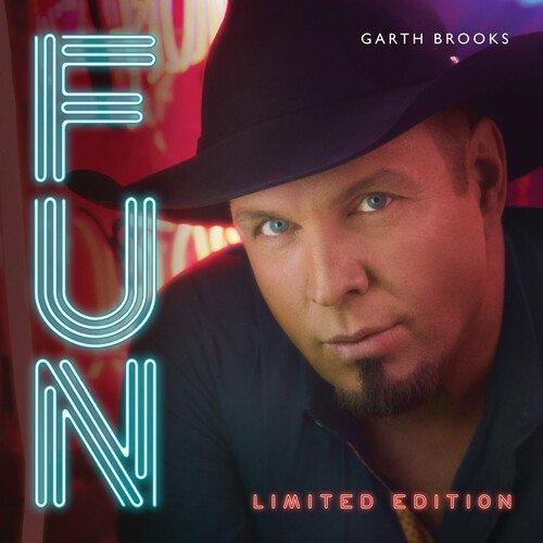 Garth Brooks Fun