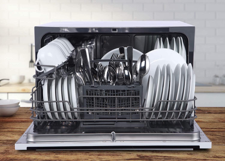 Farberware Professional Countertop Dishwasher