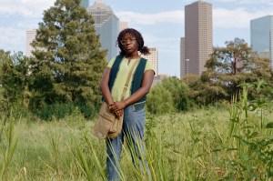 Youth Organizers: Foyin Dosunmu of Katy 4 Justice