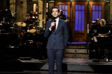 John Mulaney, the Strokes Set for 'SNL' Halloween Episode
