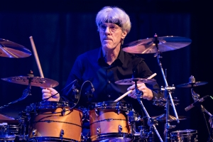 Stewart Copeland on New Podcast 'My Dad the Spy,' How He's Spending His Lockdown