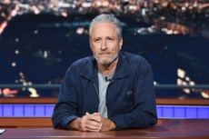 Jon Stewart to Launch Current Affairs Series on Apple TV+