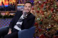 Liam Payne, Dixie D'Amelio Placed on 'Naughty List' in New Holiday Song