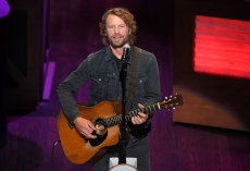 Dierks Bentley Ghosts Friends and Family in His New Song 'Gone'