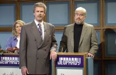 Darrell Hammond on His Iconic 'SNL' Sean Connery Impression