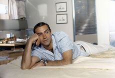 Sean Connery, Oscar-Winning James Bond Actor, Dead at 90
