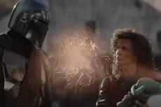 'The Mandalorian' Season 2 Premiere Recap: Cowboys and Aliens