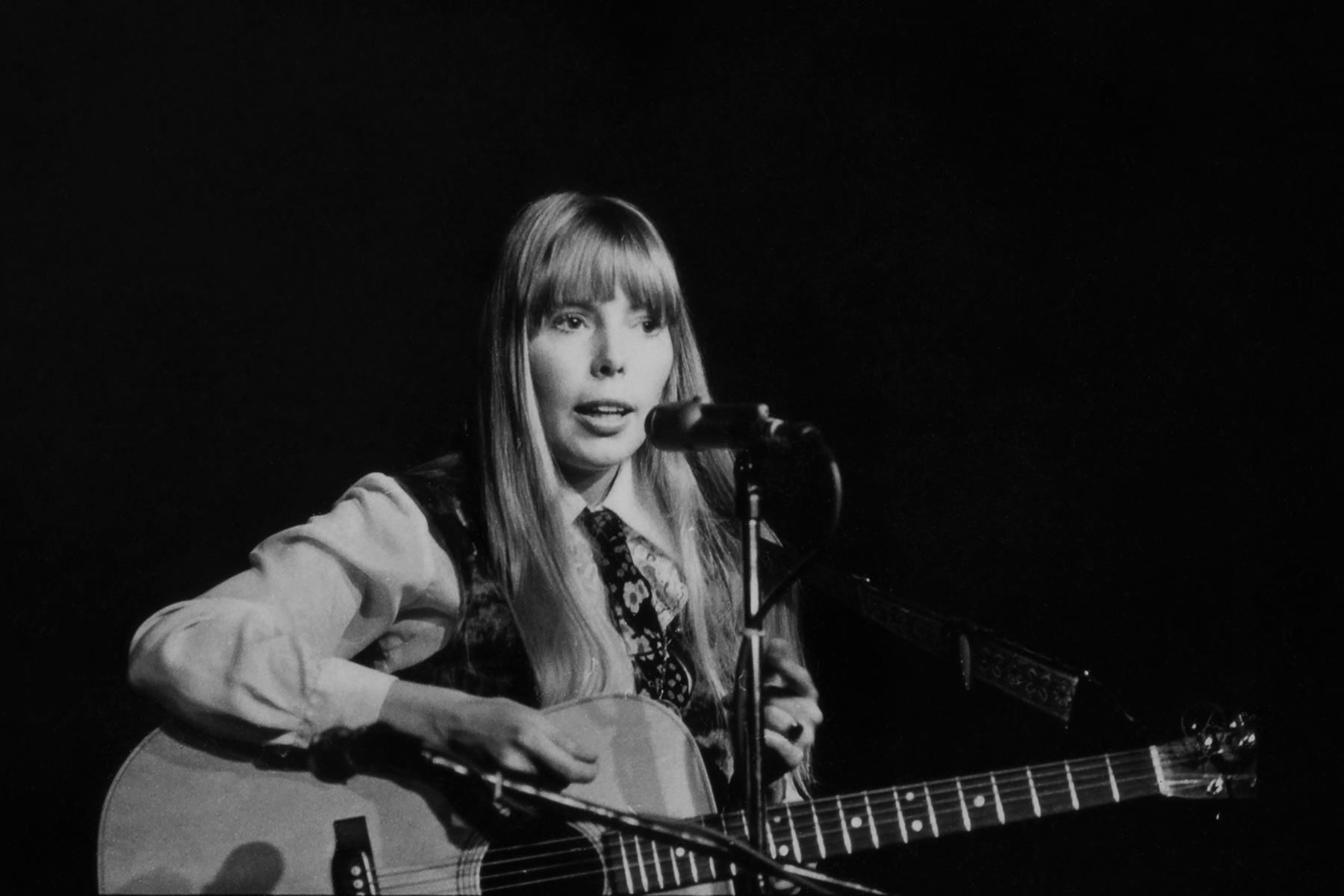 joni mitchell canterbury shows