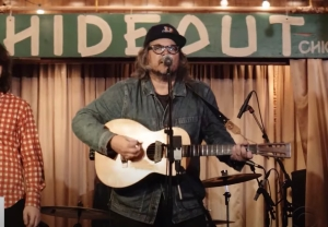 Watch Jeff Tweedy Play 'Love Is the King' Songs on 'CBS This Morning'