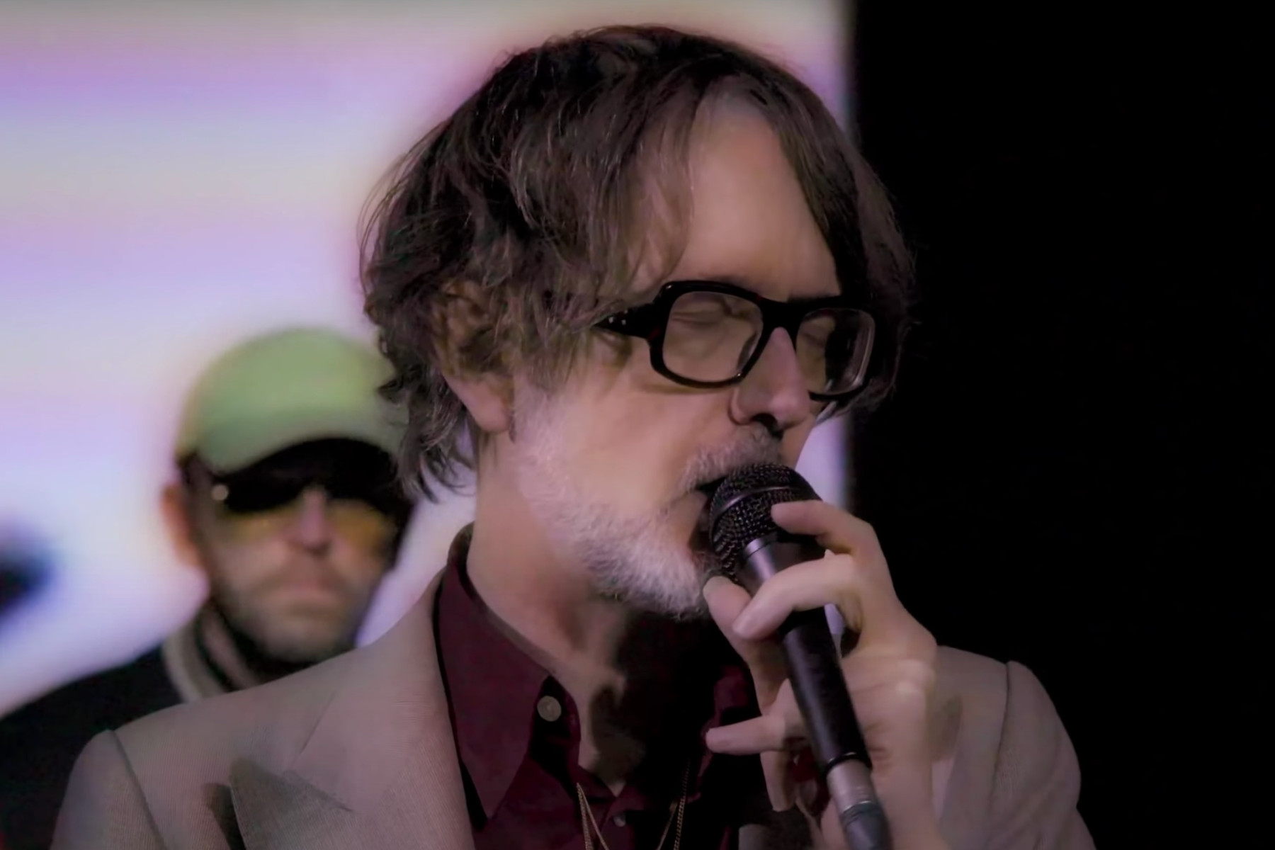 Watch Jarvis Cocker Cover the Velvet Underground's 'Venus in Furs' - Rolling Stone