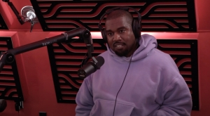 Watch Kanye West's Wide-Ranging, Three-Hour Interview With Joe Rogan