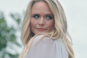 Miranda Lambert Shows Off Her Husband in 'Settling Down' Video