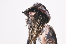 Rob Zombie Previews First Album in Five Years With 'The Triumph of King Freak'