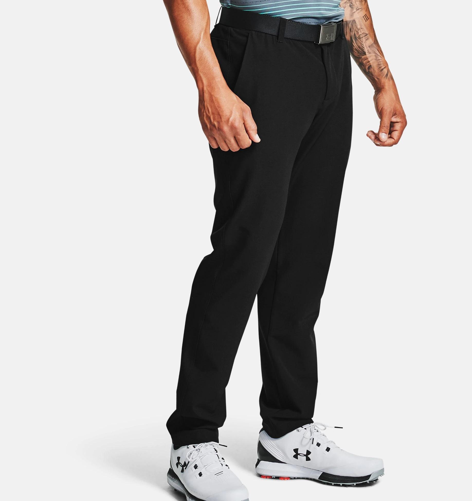 Men's ColdGear® Infrared Showdown Tapered Pants