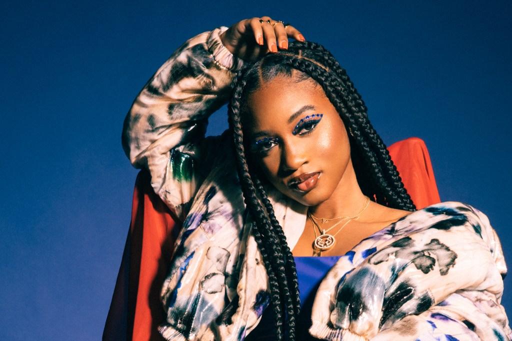 Hit Songwriter Nija Charles -- Future 25