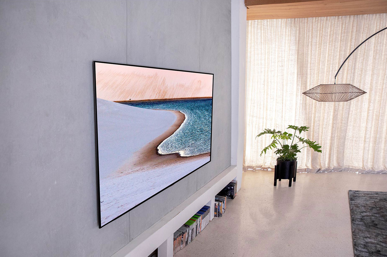 The Best Flat Screen Tvs 2021 Reviews Of Lg Tcl Insignia Rolling Stone