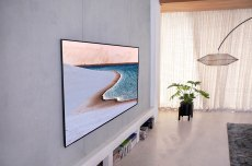 The Best Ultra-Thin Flat Screen TVs for Your Home Theater