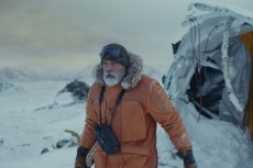 George Clooney Embarks On a Post-Apocalyptic Arctic Adventure in 'The Midnight Sky' Trailer