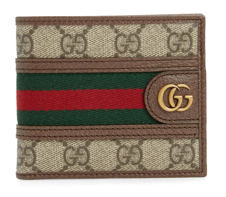 Gucci Wallet mens